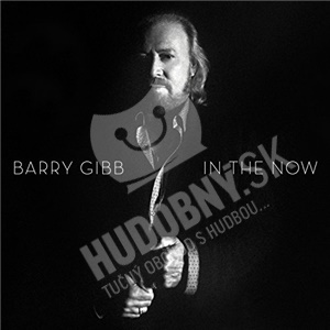 Barry Gibb - In The Now od 13,89 €