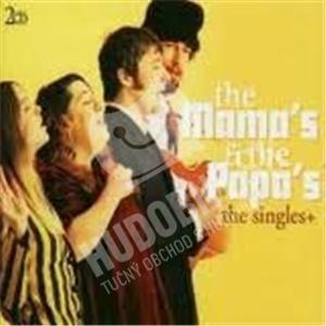 The Mamas & the Papas - Singles + od 20,94 €