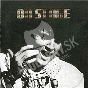 Elvis Presley - On Stage (2CD) od 11,99 €