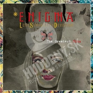 Enigma - Love Sensuality Devotion: The Greatest Hits Enigma (Digipack) od 12,29 €