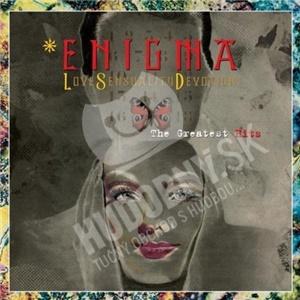 Enigma - Love Sensuality Devotion: The Greatest Hits Enigma (Digipack) od 12,29 €