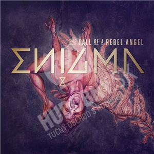 Enigma - The Fall Of A Rebel Angel - (Limited Super Deluxe Edition) od 109,90 €