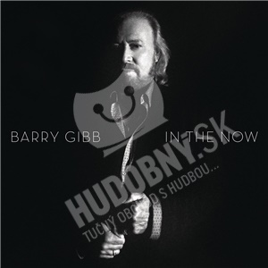 Barry Gibb - In The Now (2x Vinyl) od 22,69 €