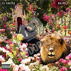 DJ Khaled - Major Key (2x Vinyl) od 27,49 €