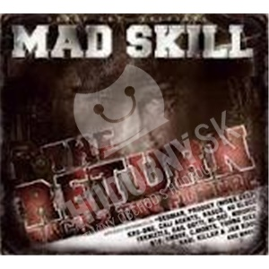 Mad Skill - The Return (Back 2 the Future) od 0 €