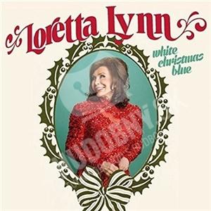 Loretta Lynn - White Christmas Blue (Vinyl) od 17,49 €