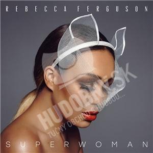 Rebecca Ferguson - Superwoman od 13,69 €