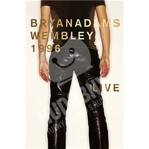 Bryan Adams - Live at Wembley od 19,99 €