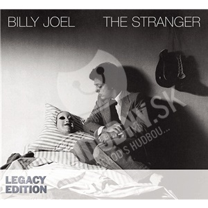 Billy Joel - The Stranger - 30th Anniversary Legacy Edition - remastered (2CD) od 11,89 €