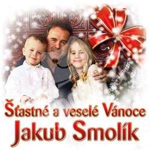 Jakub Smolík - Šťastné a Veselé Vánoce od 10,89 €
