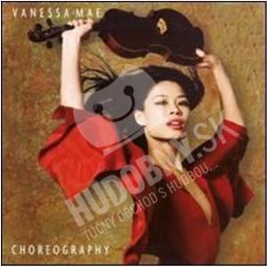 Vanessa Mae - Choreography od 13,99 €