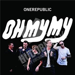 Onerepublic - Oh my, my od 14,19 €
