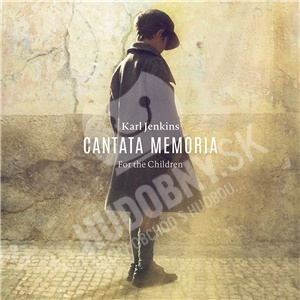 Bryn Terfel, Carl Jenkins,  Catrin Finch, Elin Manahan Thomas, - Cantata Memoria - For the Children od 16,09 €