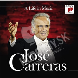 José Carreras - A Life in Music od 20,89 €