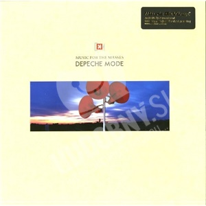 Depeche Mode - Music for the Masses (Vinyl) od 21,79 €