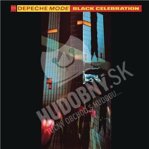 Depeche Mode - Black Celebration (Vinyl) od 29,99 €