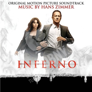 Hans Zimmer - Inferno od 13,69 €