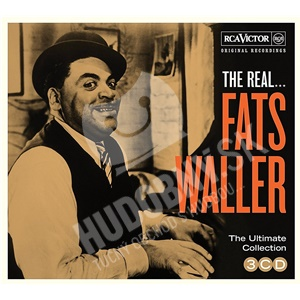 Fats Waller - The Real...Fats Waller (3CD) od 10,89 €