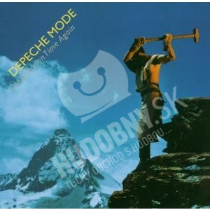 Depeche Mode - CONSTRUCTION TIME AGAIN od 28,66 €