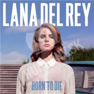 Lana del Rey - Born to die (Vinyl) od 29,99 €