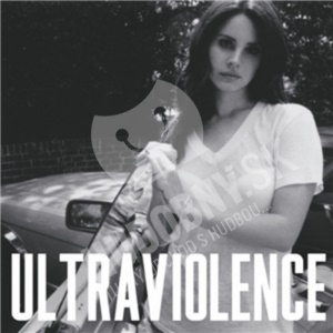 Lana del Rey - Ultraviolence (2x Vinyl) od 34,99 €