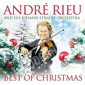 André Rieu - Best of Christmas od 7,99 €