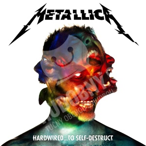 Metallica - Hardwired…To Self-Destruct (Deluxe Edition 3CD) od 27,49 €