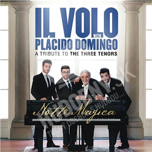 Notte Magica - A Tribute to the Three Tenors (Live) od 13,69 €