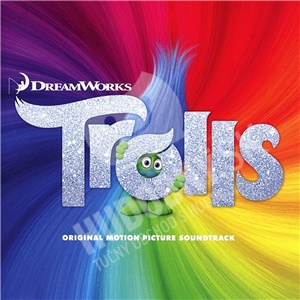 OST - Trolls (Original motion picture soundtrack) od 16,98 €