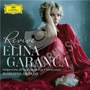 Elina Garanca - Revive od 16,09 €