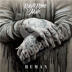 Rag'n'Bone Man - Human (Single) od 10,99 €