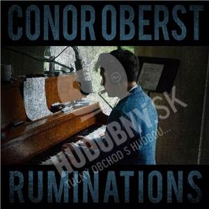 Conor Oberst - Ruminations od 14,19 €