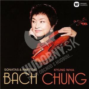 Kyung-Wha Chung - Sonaten & Partiten (2CD) od 15,89 €