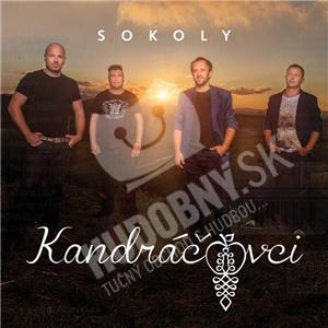 Kandráčovci - Sokoly od 11,99 €