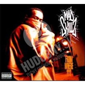 Mad Skillz - From Where??? od 99,99 €