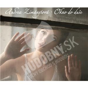 Andrea Zimányiová - Okno do duše (Digipack) od 11,29 €