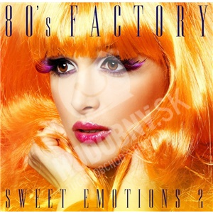 80´s Factory - 80´s Factory sweet emotions 2 od 5,99 €