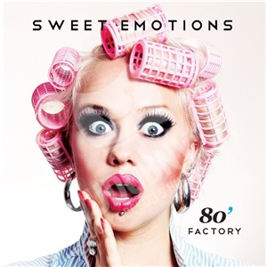 80´s Factory - 80´s Factory sweet emotions od 5,59 €