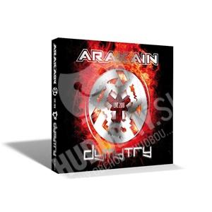 Arakain - Dymytry Live od 12,99 €