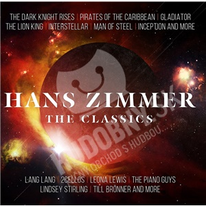 Hans Zimmer - Classics (Vinyl) od 22,69 €