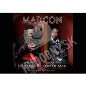 Madcon - So Dark the Con of Man od 8,29 €