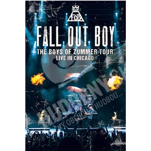 Fall Out Boy - Boys Of Zummer tour - Live in Chicago (DVD) od 14,19 €