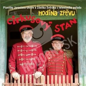 Svěrák & Uhlíř - Cirkusový stan od 11,29 €
