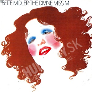 Bette Midler - The divine Miss M (Deluxe edition 2CD) od 16,89 €