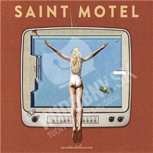 Saint Motel - Saintmotelevision od 15,89 €
