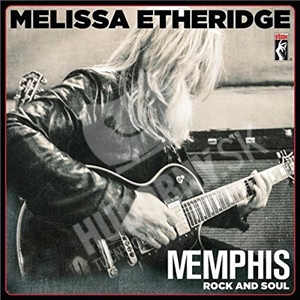 Melissa Etheridge - Memphis Rock And Soul od 14,19 €