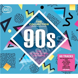 VAR - 90's: The collection od 7,89 €