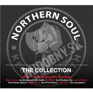 VAR - Northern Soul: The collection od 7,89 €