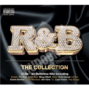 VAR - R&B: The collection od 8,29 €