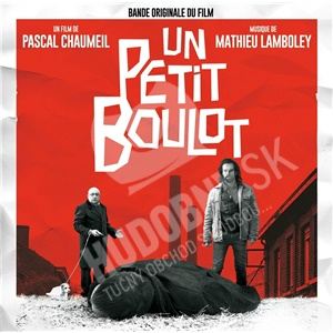Mathieu Lamboley - Un Petit Boulot Soundtrack od 13,89 €